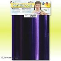 Oracover Orastick 25-100-B Plakfolie (l x b) 300 mm x 208 mm Chroom-violet