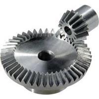 REELY Stalen conische tandwielen 17.4 / 30.6 mm Tanden 15/30
