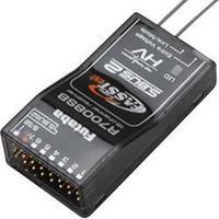 Futaba P-R7008SB 8-kanaals ontvanger 2,4 GHz Stekkersysteem Futaba