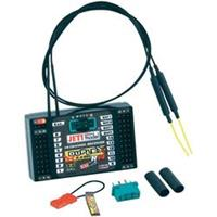 Jeti 80001208 14-kanaals ontvanger 2,4 GHz Stekkersysteem JR
