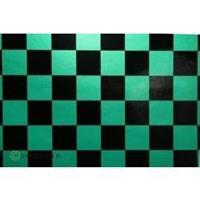 Strijkfolie Oracover 43-047-071-002 Fun (l x b) 2000 mm x 600 mm Parelmoer groen-zwart