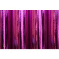 Strijkfolie Oracover 331-096-002 Air Light (l x b) 2000 mm x 600 mm Light-chroom-violet