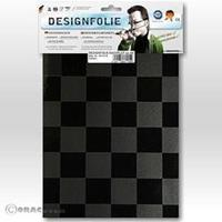 Oracover Easyplot Fun 3 87-077-071-B (l x b) 300 mm x 208 mm Parelmoer grafiet-zwart