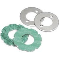 HPI RACING Slipper clutch plate/pad set (105805)