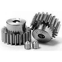 Tamiya 50356 Reserve-onderdeel Aluminium motorrondsel 20/21 tanden M0,6/48dp
