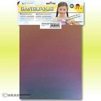 Oracover Orastick Magic 525-103-B Plakfolie (l x b) 300 mm x 208 mm Cyaan-violet