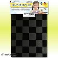 Oracover Orastick Fun 3 47-077-071-B Plakfolie (l x b) 300 mm x 208 mm Parelmoer grafiet-zwart