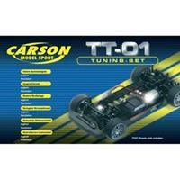 Carson Modellsport 908123 TT-01(E) Tuningset