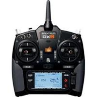 Spektrum DX6 RC handzender 2,4 GHz Aantal kanalen: 6