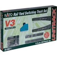 N Kato Unitrack 7078633