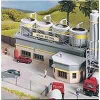 Piko H0 61130 H0 Menghal voor cementfabriek Main-Beton