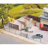 Piko H0 61132 H0 Zandopslag voor cementfabriek Main-Beton