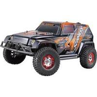 Amewi 1:12 Brushed RC auto Elektro Monstertruck 4WD RTR 2,4 GHz