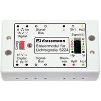 Viessmann 5224 Stuurmodule voor lichtseinen
