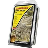 """Woodland Scenics WLK951 Leerfunctie bouwpakket """"rotsen"""""""