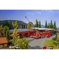 Faller 130160 H0 Moderne brandweerkazerne