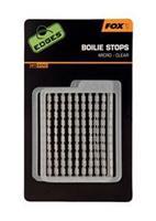Fox Edges Boilie Stops - Clear - Micro