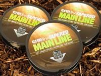 Korda Subline Tapered Mainline - 0.33-0.50mm - Brown