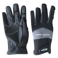 Ron Thompson SkinFit Neoprene Glove - Black - Maat L