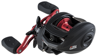 Abu Garcia Black Max Low Profile - Baitcastingreel - Links
