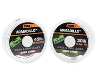Fox Armadillo - Onderlijnmateriaal - Light Camo - 45lb