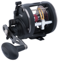 Warfare 15 Levelwind LH - Reel