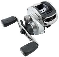 Abu Garcia Silver Max Low Profile - Baitcastingreel - Links