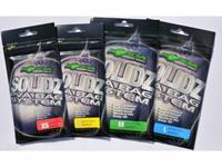 Korda Solidz PVA Bags - Medium - 20 stuks