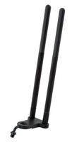 Black Label Snag Ears and Hockey Stick