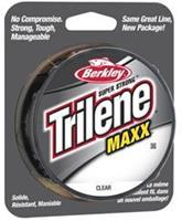 Berkley Trilene Maxx - Nylon Vislijn - Clear - 0.25mm - 300m