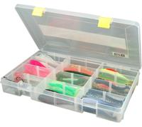 Spro Tackle Box - Viskoffer - 35.5x22x5.0 cm