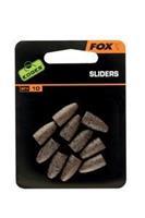 Fox Edges Sliders - 10 stuks