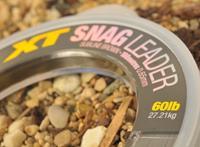 Korda Snag Line - 0.65mm - 60lb - 100m