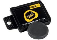 Fox Edges Power Grup Rig Putty