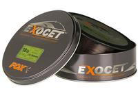 Fox Exocet Mono - Trans Khaki - Nylon Vislijn - 13lb - 0.309mm