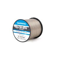 Shimano Technium Invisitec - Nylon Vislijn - 0.35mm - 790m