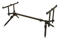Fox Stalker Plus Pod - Rod Pod - 2/3 rod