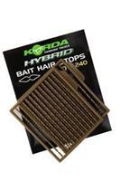 Korda Hybrid Hair Stop - Standaard