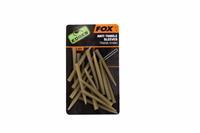 Fox Edges Anti-tangle Sleeve - Trans Khaki - Micro