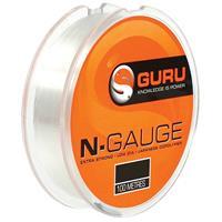 Guru N-Gauge - Nylon Vislijn - 0.22mm - 100m