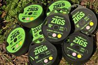 Ready Zigs - 8ft - Haakmaat 10