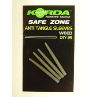 Korda Anti Tangle Hooklink Sleeves - Weed