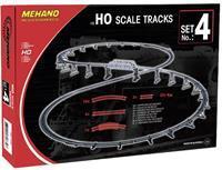 Mehano 58555 H0 Gleis-Ergänzungs-Set Nr. 5