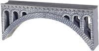NOCH 58670 H0 Rhône-viaduct (l x b x h) 370 x 44 x 150 mm