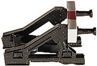 Z Marklin miniclub rails 8991 Stootblok