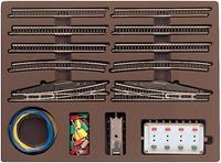 Z Marklin miniclub rails 08191 Uitbreidingsset