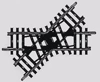 Märklin Marklin 2258 K-rails H0 Kruising (1 stuks)