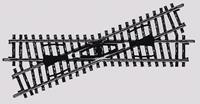 Märklin Marklin 2259 K-rails H0 Kruising (1 stuks)