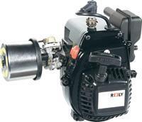 Reely Benzine 2-takt automotor 26 cm³ 1.6 pk 1.18 kW