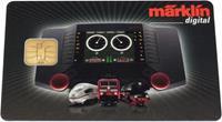Marklin 60135 Set van 5 Lokkarten